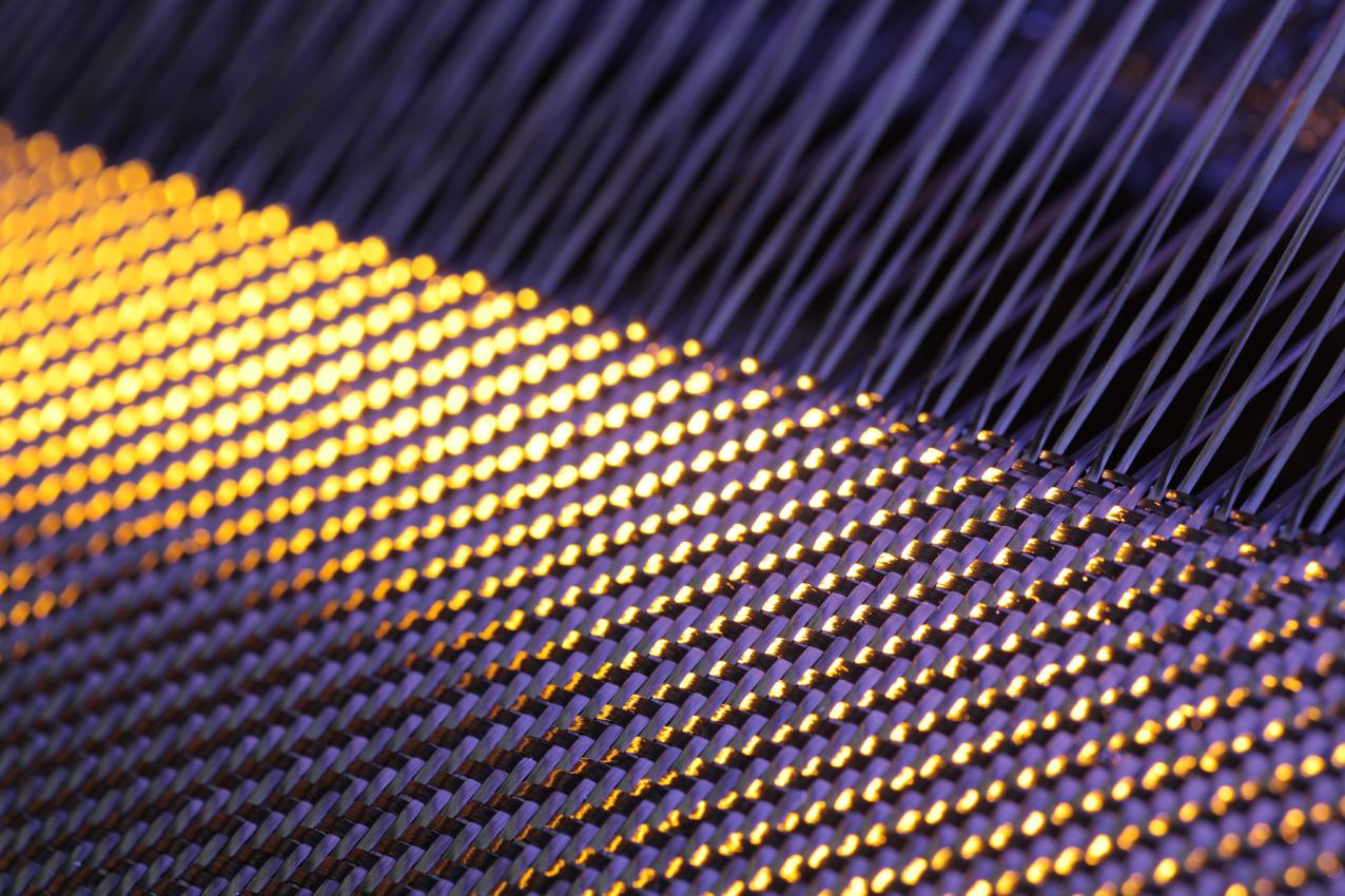 Composites technology