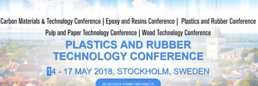 PLASTICS AND RUBBER TECHNOLOGY CONFERENCE